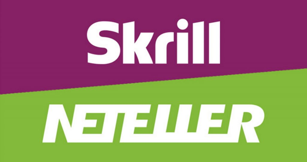 Skrill Vs. Neteller